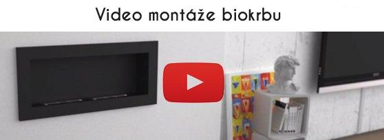 videomontáže biokrbu
